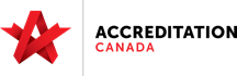 logo of Accreditation Canada