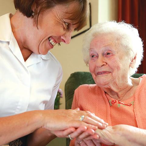Sienna Living Long Term Care Toronto Nursing Home