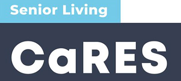 logo of Senior Living CaRES Fund
