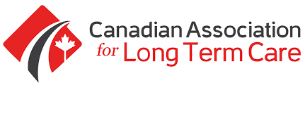 logo of Canadian Association for Long Term Care