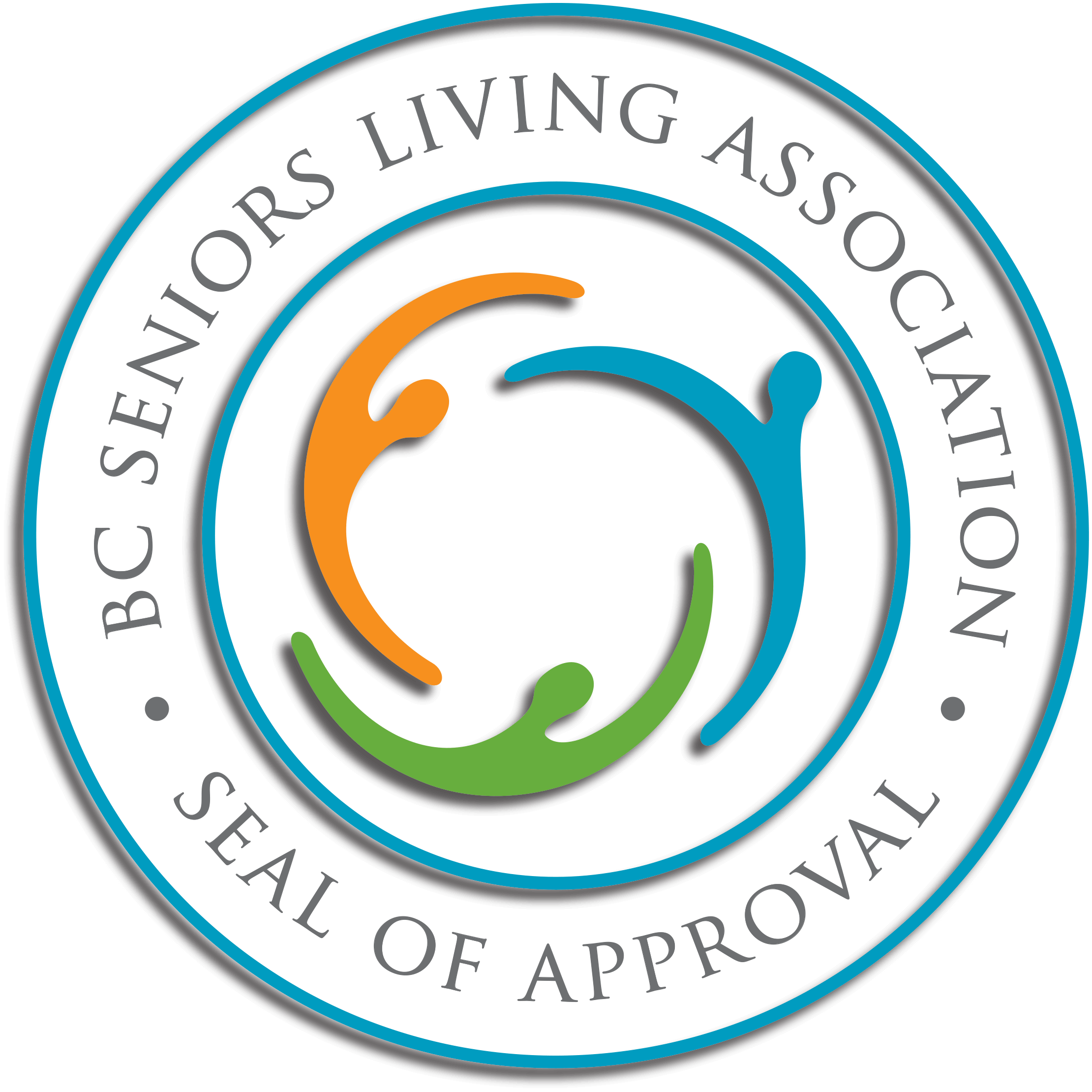 logo of BC Seniors Living Association (BCSLA)