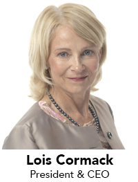 image of Lois Cormack