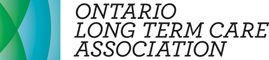 logo of Ontario Long Term Care Association